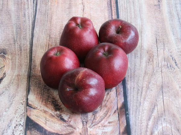 Jablká Red Delicious (1kg)