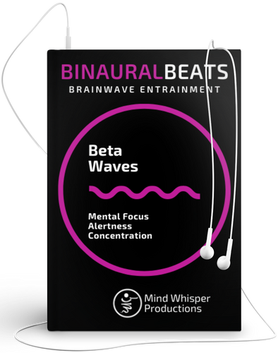 binaural beats beta wave. brainwave entrainment