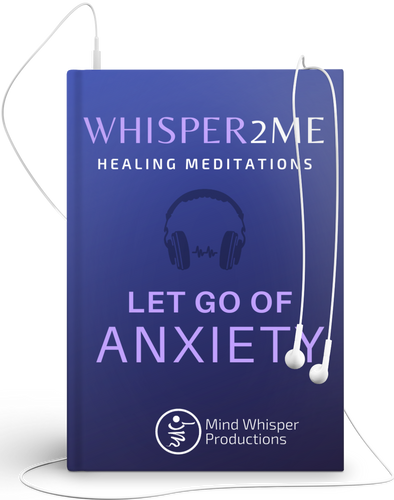 stress and anxiety relief meditations
