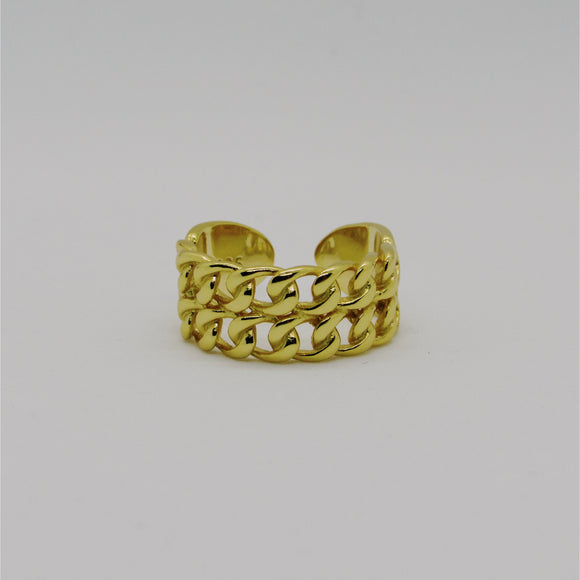 DUAL LINK RING