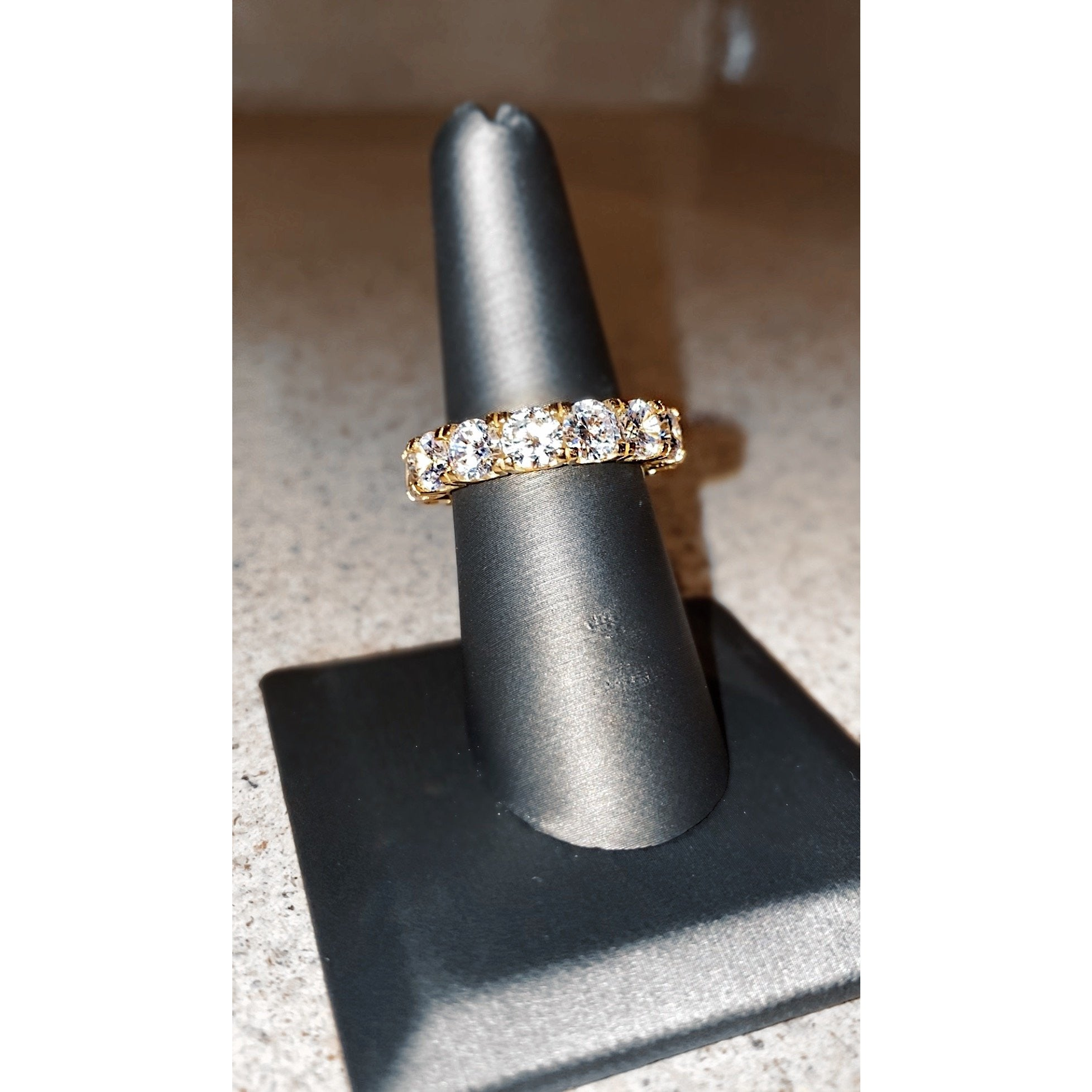 Ice out Eternity Band - VNDRVS