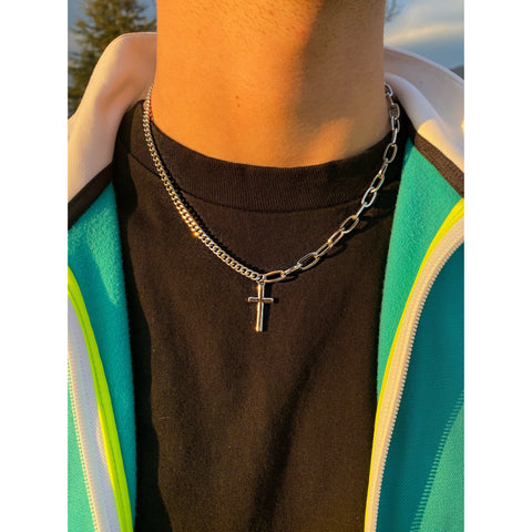 Cross Necklace - VNDRVS
