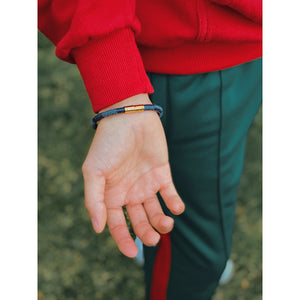 Dual Colored Bracelet - VNDRVS