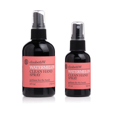 Watermelon Clean Hand Spray by elizabeth W