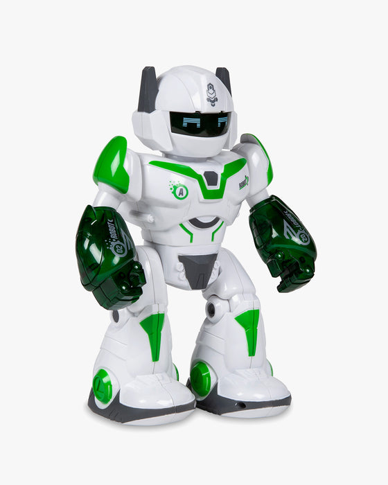 Smart Bot Teaching Robot