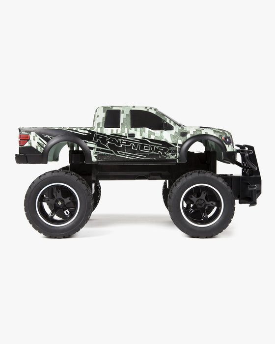 Ford F-150 SVT Raptor RC Truck [1:14]