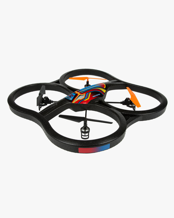 Panther Spy Video Camera RC Quadcopter