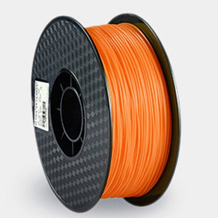 1.75 PLA 250g 3D Printer Material Filament Wire for 3D Printing - Friendly Smooth Finish