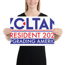 Load image into Gallery viewer, Zoltan 2020 Poster