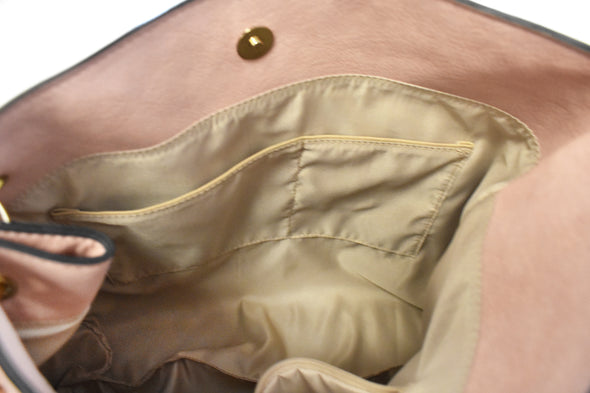 Large Hobo Handbag - Charming Charlie