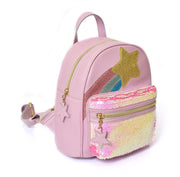 Kid's Shooting Star Print Backpack - Charming Charlie