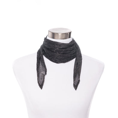 Liquid Shine Kite Scarf