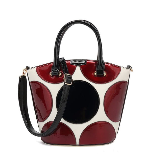 Top Handle  Mini Tote