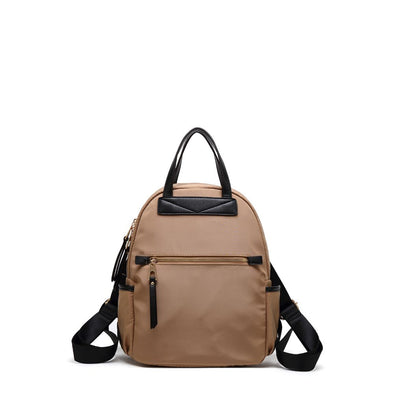 Nylon Mini Backpack
