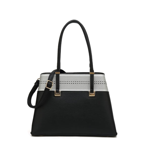 Northsouth Tophandle Satchel Bag