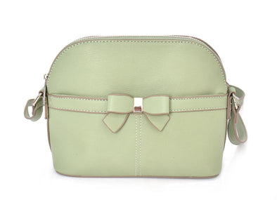 Small Box Crossbody Handbag