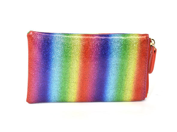 Rainbow Sunglasses Case
