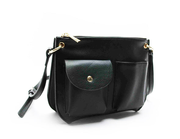 Utility Medium Size Crossbody