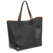 Over Sized Reversible Tote Bag - Charming Charlie