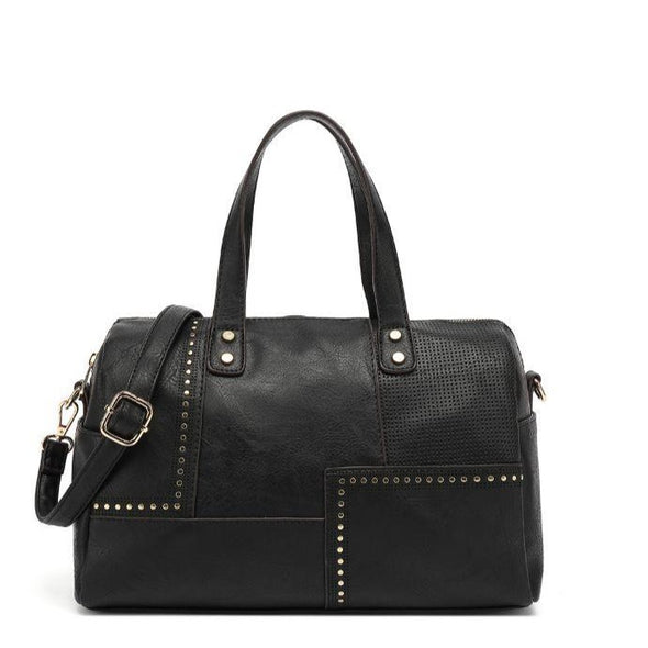 E/W Satchel Bag
