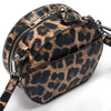 Animal Print Crossbody W/ Wrist Strap - Charming Charlie
