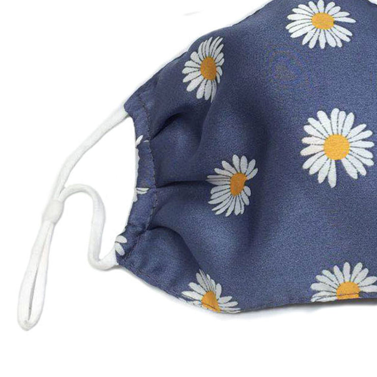 Printed Fabric Reusable Face Mask