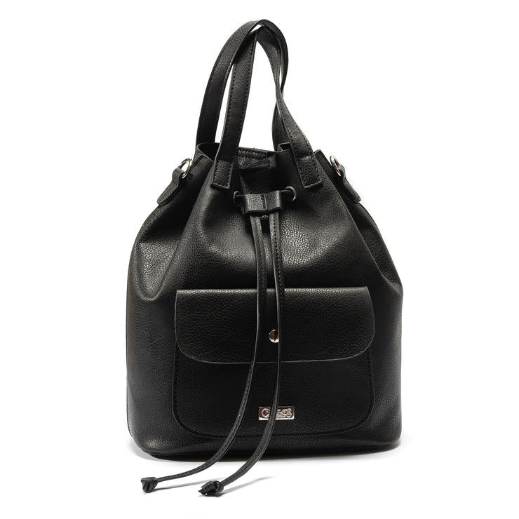 Carlos Santana Convertible Backpack and Handbag - Charming Charlie