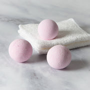 Bath Bomb Fizzies Set - Spa and Body Care Essential - Pack of 3 - Charming Charlie