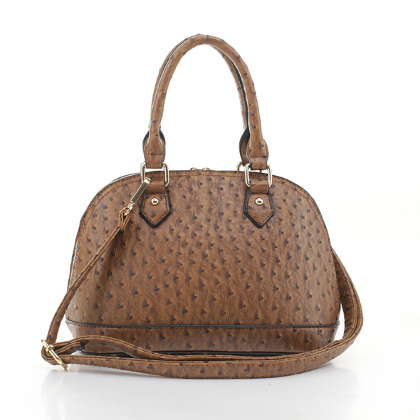 Small Dome Satchel