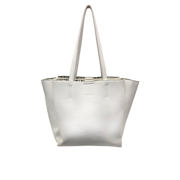 Triple Compartment Tote