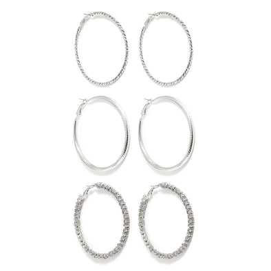 Set of 3 Essential Hoop Pack