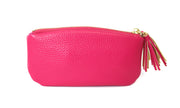 Hot Pink Graphic Sunglasses Case
