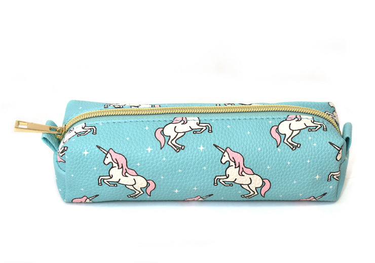 Kid's Unicorn Pencil Case Pouch
