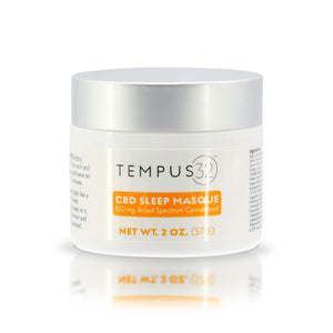 CBD SLEEP MASQUE
