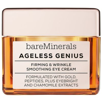 ageless genius™ firming & wrinkle smoothing eye cream