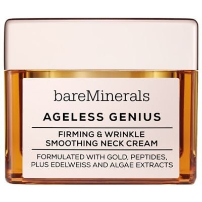 ageless genius™ firming & wrinkle smoothing neck cream