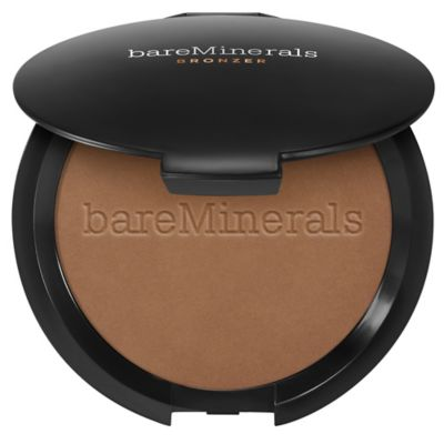 endless summer bronzer pressed warmth