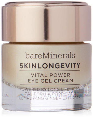 skinlongevity® vital power eye gel cream