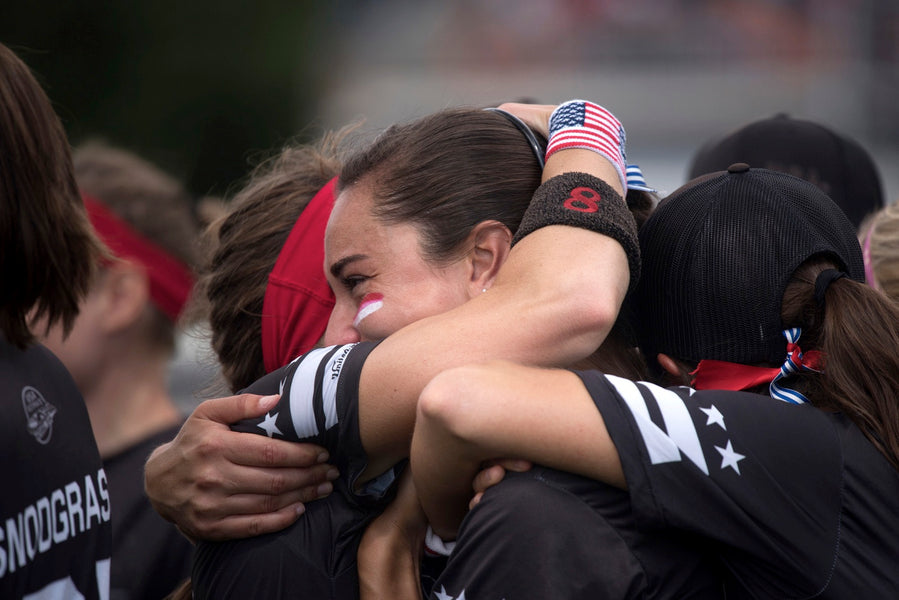 Here's why it's important to celebrate the 2020 US National Team — now more than ever