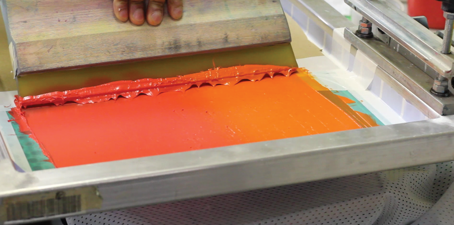 3 Things Everyone Should Know About Screen Printing