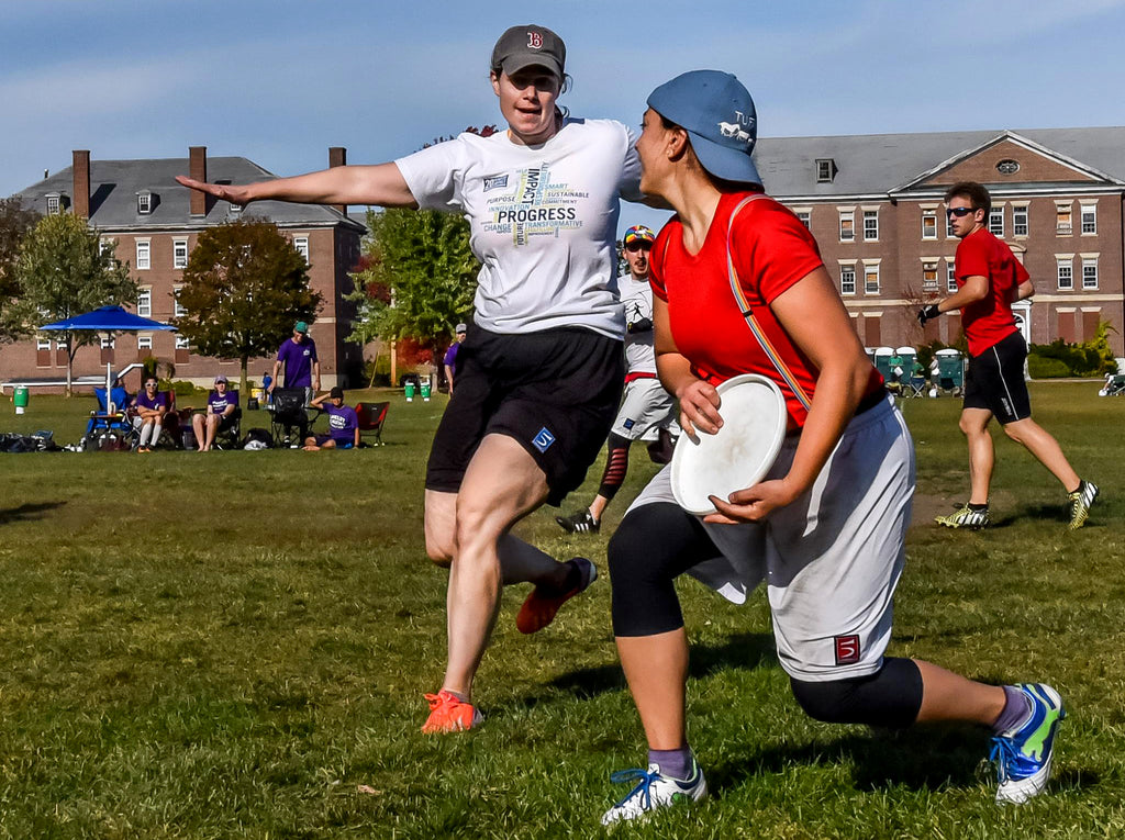 BUDA Boston Ultimate Disc Alliance Boston Ultimate Frisbee Community Events