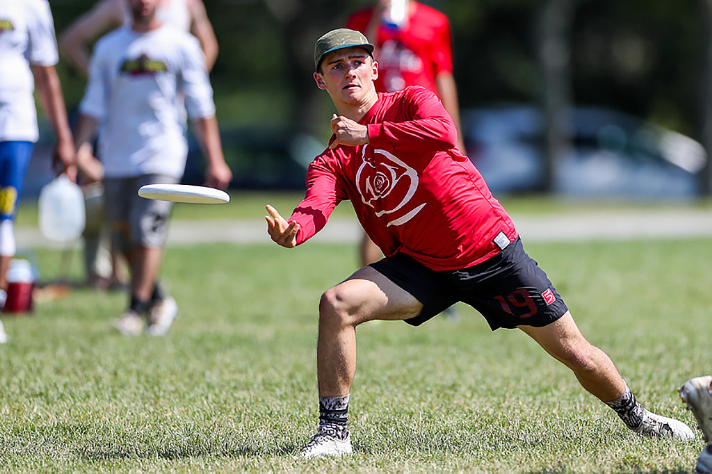 BUDA Boston Ultimate Disc Alliance COVID-19 Quaranteam Ultimate Frisbee Community Fundraiser
