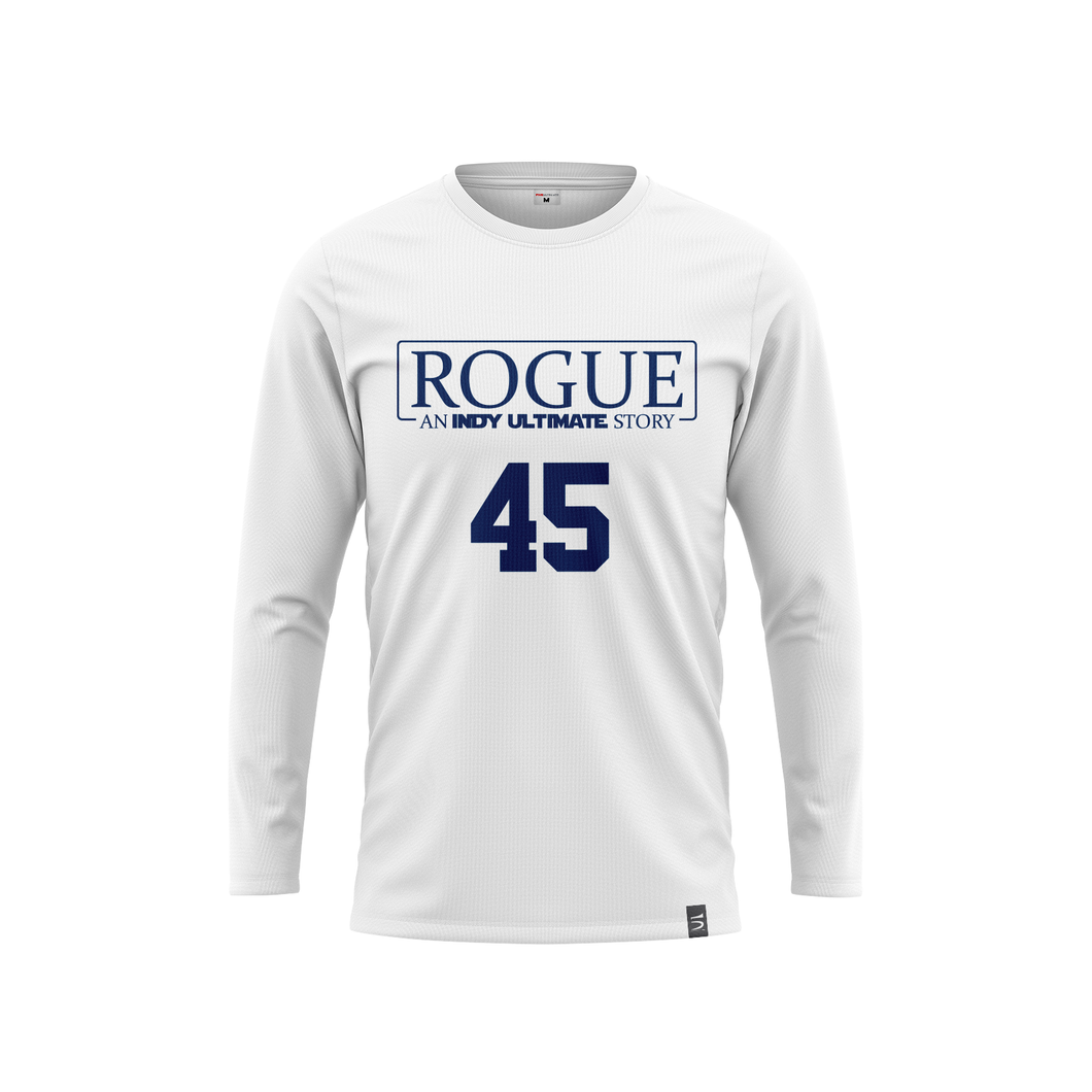 Indy Rogue Long Sleeve Electro Jersey