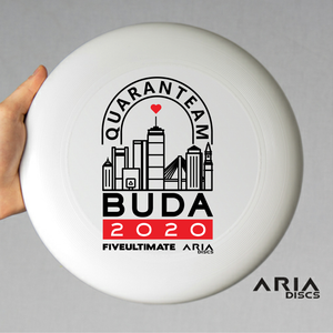 BUDA Quaranteam Disc