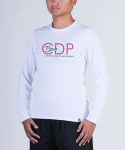 CDP Long Sleeve Jersey (W)
