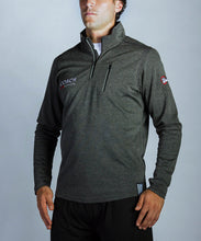 Load image into Gallery viewer, CDP Stealth Odyssey 1/4 Zip Jacket (M)