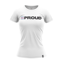 Load image into Gallery viewer, Trans Pride White Jersey