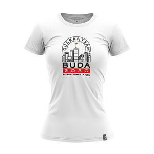 BUDA Quaranteam Jersey