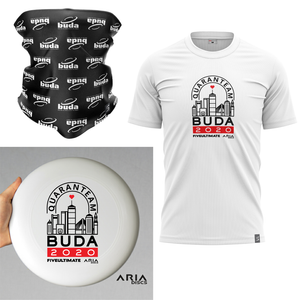 BUDA Quaranteam Pack
