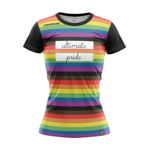Ultimate Pride Full Sub Jersey